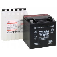 Аккумулятор мото Yuasa YIX30L-BS