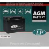 LANDPORT Аккумулятор AGM YTX20HL-BS