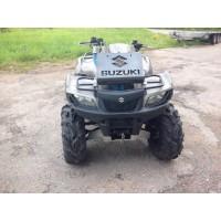 Квадроцикл SUZUKI KING QUAD 750 AXi