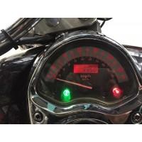 Мотоцикл VTX 1300 S