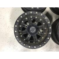 HIPER SIDEWINDER карбоновые диски 14