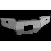 Защита бампера алюминий CF500-2A