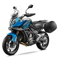 CFMOTO 650 MT ABS