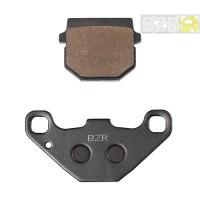 Тормозные колодки BZR FA083 для квадроциклов Cectek и Stels