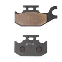 Тормозные колодки BZR FA307 для BRP Can-Am G1, левые, задние FA307