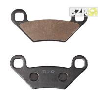 Тормозные колодки BZR FA475 для Polaris Sportsman