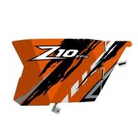 Комплект наклеек на двери CFMOTO Z10 EPS