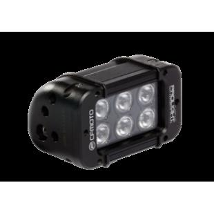 Сверхяркие светодиоды CREE PX6CF (мощность 5 Вт)