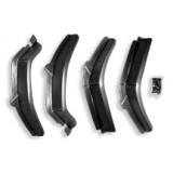 Расширители колесных арок для CFMOTO CF500-Х5/CF625-Х6