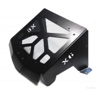 Вынос радиатора CFMOTO X5 H.O.