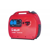 Бензогенератор 2 кВт ELP LH2000i
