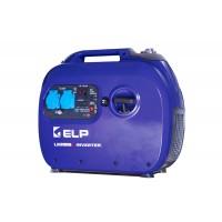 Бензогенератор 2 кВт ELP LH2000i w Reset