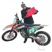 Канистра GKA Racing 20 литров
