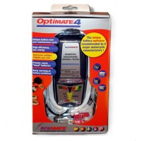 Зарядное устройство OptiMate 4