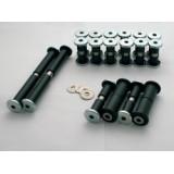 Капролоновые втулки для квадроцикла Polaris 550-850