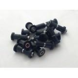 Капролоновые втулки для квадроцикла Polaris 500-570-800 Turing, X2
