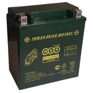 Аккумулятор WBR MT 12-18-В 12В 18Ач