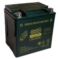Аккумулятор WBR MT 12-30 12В 30Ач