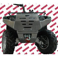Защита бампера для Yamaha Grizzly 550/700