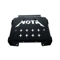 Вынос радиатора и шноркель на квадроцикл CF MOTO X8