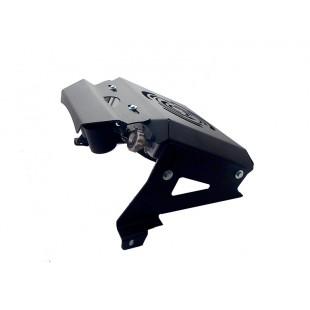 Вынос радиатора Атом Компакт и шноркель Can-Am G-1 650-800