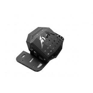 A51 Вынос радиатора, шноркель и транспортные площадки CF MOTO X8
