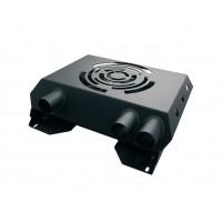 Вынос радиатора и шноркель для CFMOTO Z8