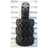 "КОМПЛЕКТ РЕЗИНЫ ДЛЯ КВАДРОЦИКЛА ITP MUD LITE XL 27"" R14"