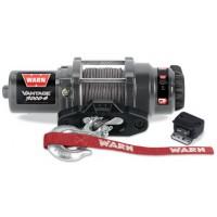Лебедка для ATV и UTV WARN Vantage 3000-s